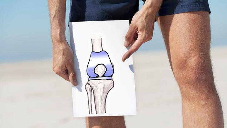 Diz protezi ameliyatı nedir