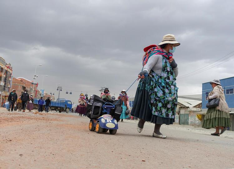29 - Bolivya
