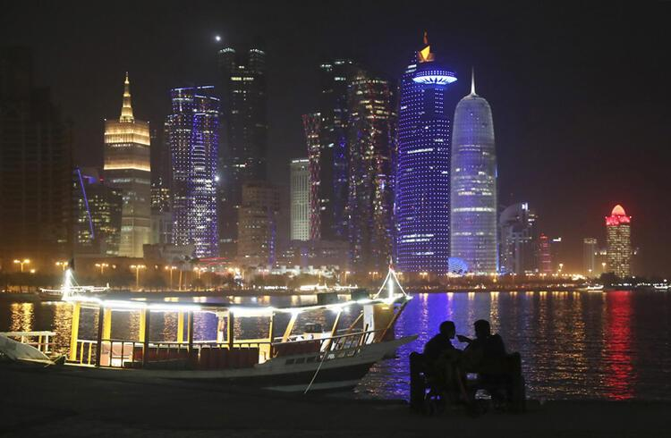 25 - Katar