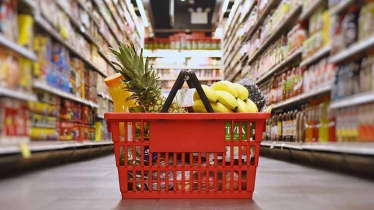 Ana besin grupları ve bu besinlerin satış kanalları değişti