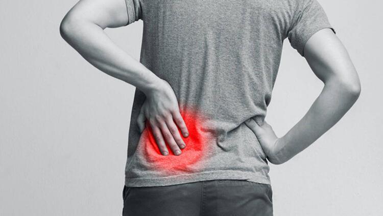 Bel ağrısı nasıl tedavi edilir