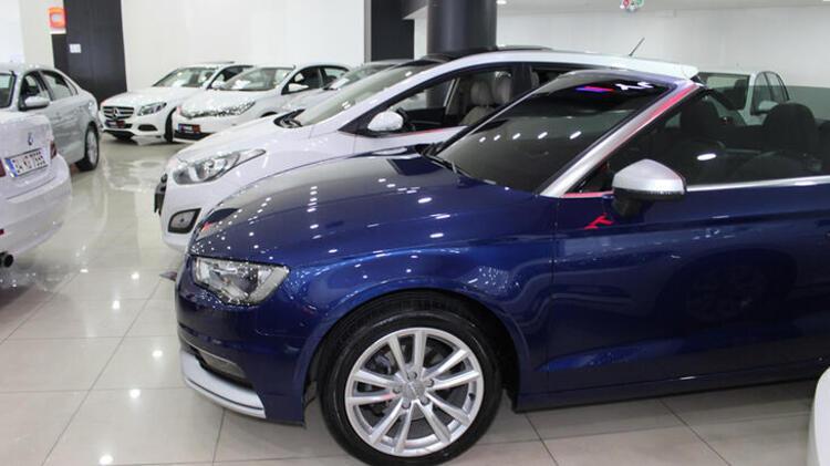 Satışlarını en fazla Opel artırdı