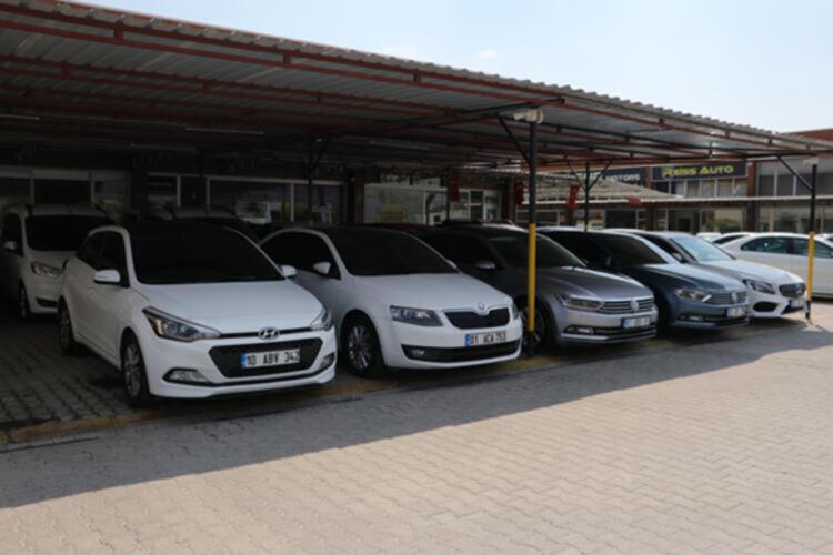 Passat, Focus ve Clio ilk 3te