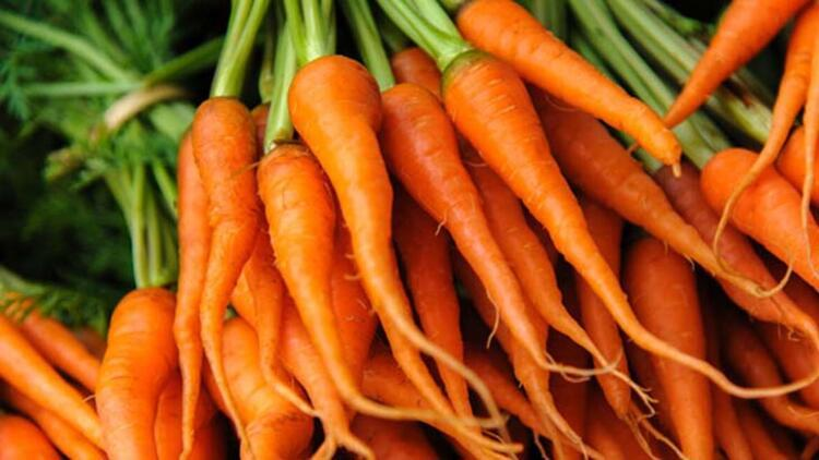 A vitaminden zengin gıdalar tüketin