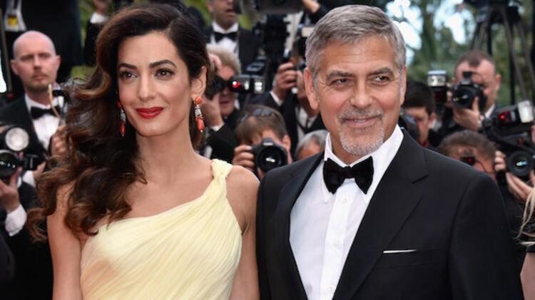 George Clooney etkisi