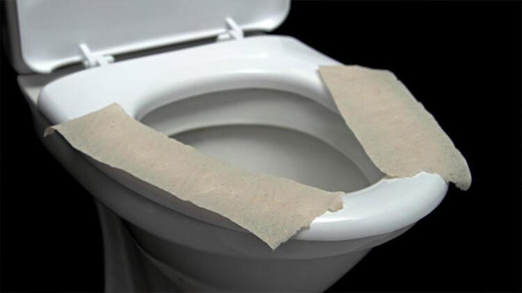 Genel tuvaletler çok riskli