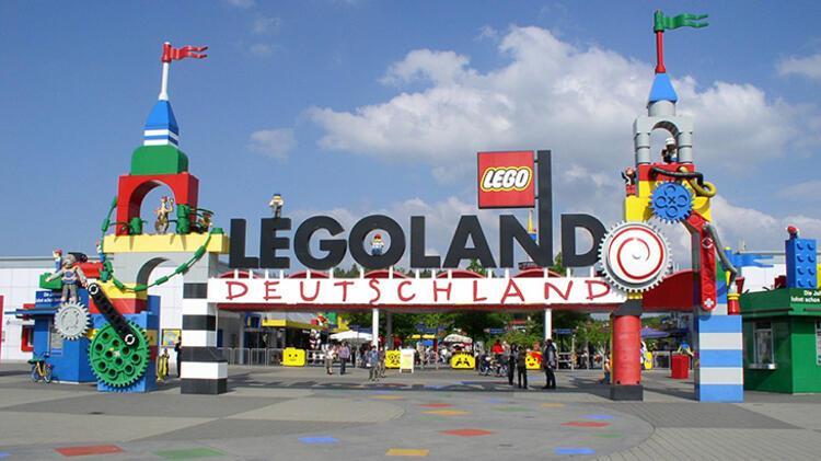 Legoland, Almanya