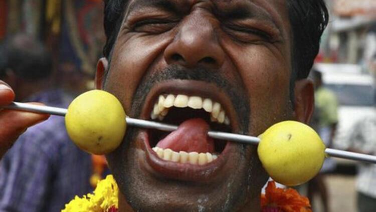 Thaipusam bayramı, Hindistan