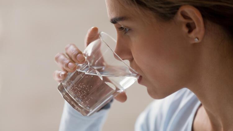 İpucu 2: Bol su için