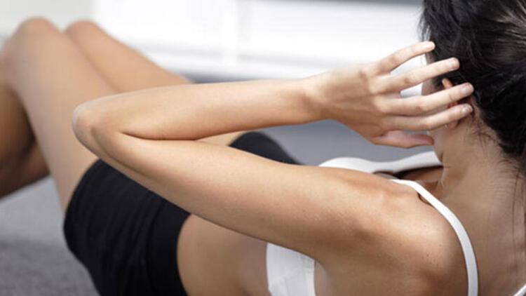 İpucu 4: Egzersiz yapın