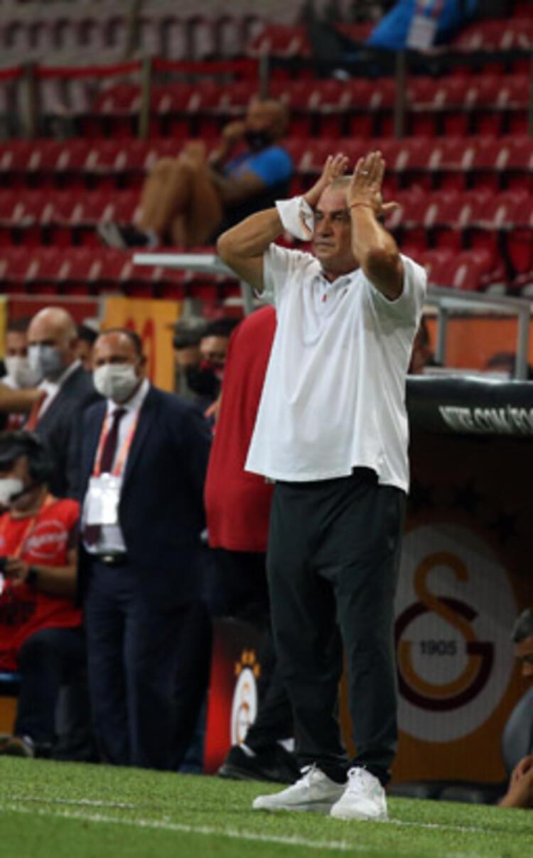 Gaziantep FK, açılış maçında yine kazanamadı