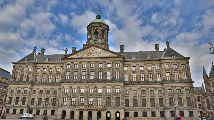 Hollanda Krallığı