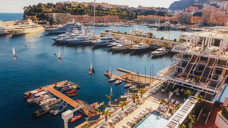 Monaco Prensliği