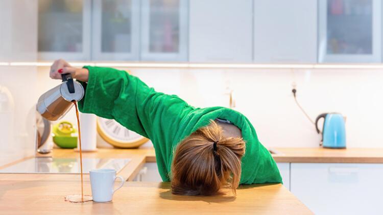 Kronik yorgunluk yaşayanlar neler yapmalı