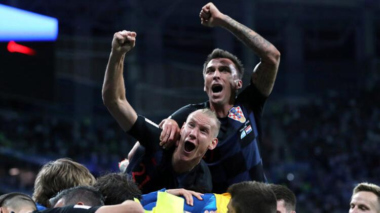Bayern Münih, Atletico ve Juventus...