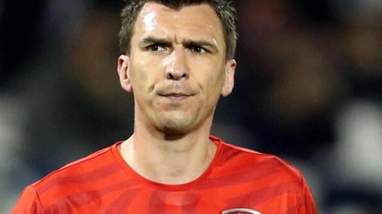 Al Duhailde 7 maçta 1 gol attı...