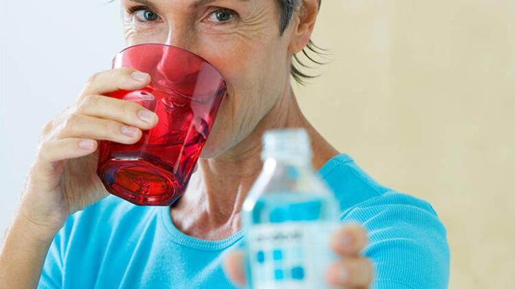 5-Alkolsüz ağız çalkalama suları kullanın