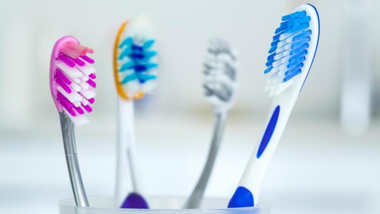 6-Diş fırçanızı 3-4 ayda bir değiştirin
