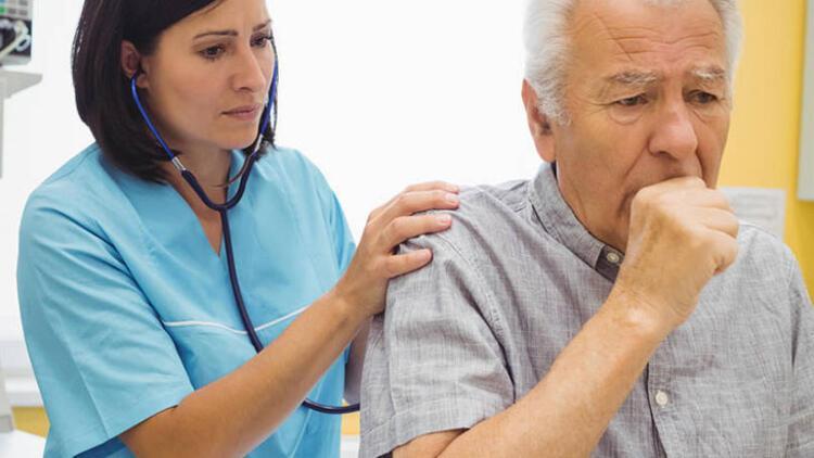 İdiyopatik Pulmoner Fibrozis (İPF) nedir