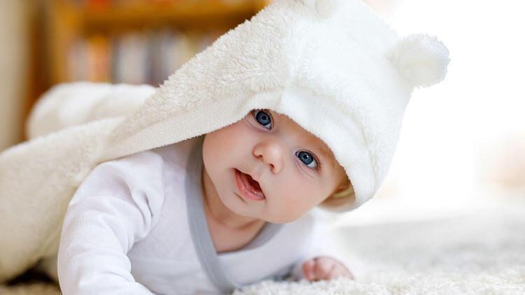 Güçlü bağışıklığın temeli bebeklikte atılıyor
