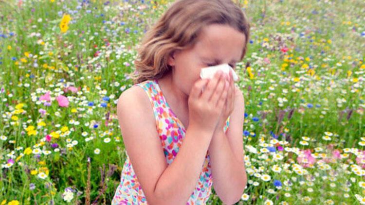Alerji testleriyle çocuğunuzun neye alerjisi olduğunu öğrenin