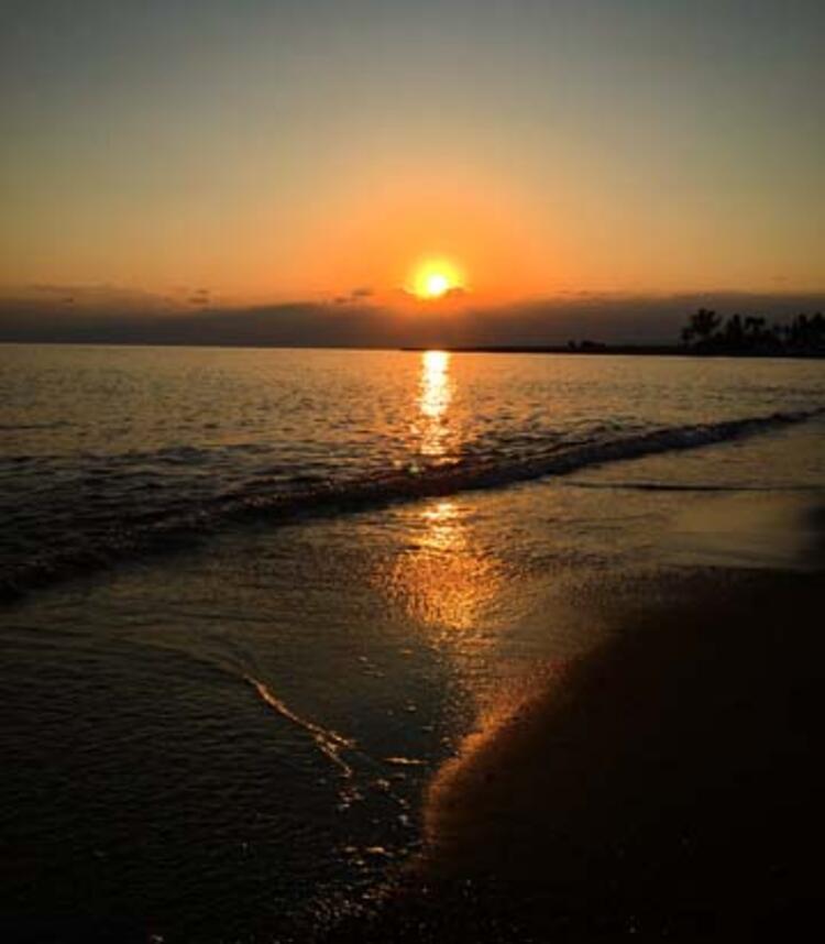 Lara Plajı