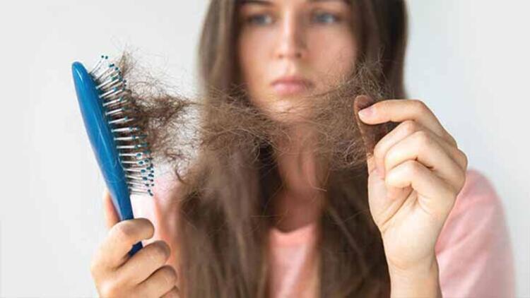 Bu dönemde beslenme ve saç dökülmesi arasında nasıl bir bağlantı vardır