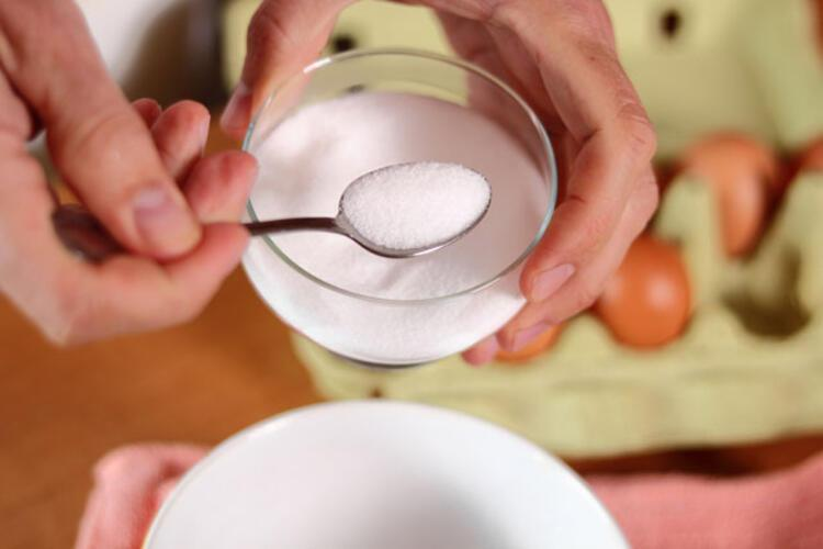 3-Sofranızdaki hiçbir yiyeceğe ekstra tuz atmayın