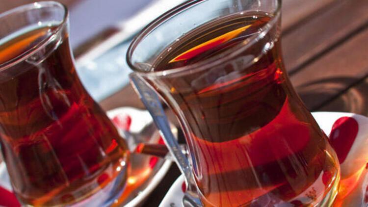 1-Çay