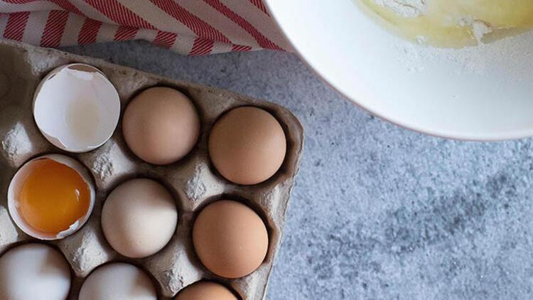 4-Yumurta sarısı
