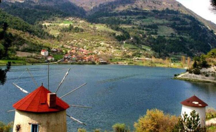 Göynük Gölü, Bolu