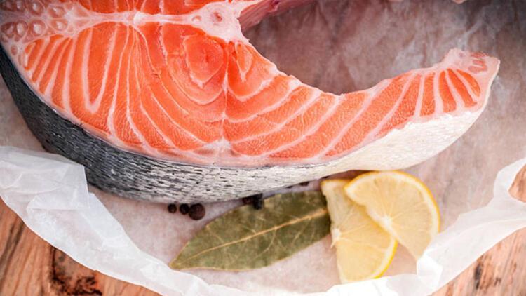 Somon ve diğer yağlı balıklar