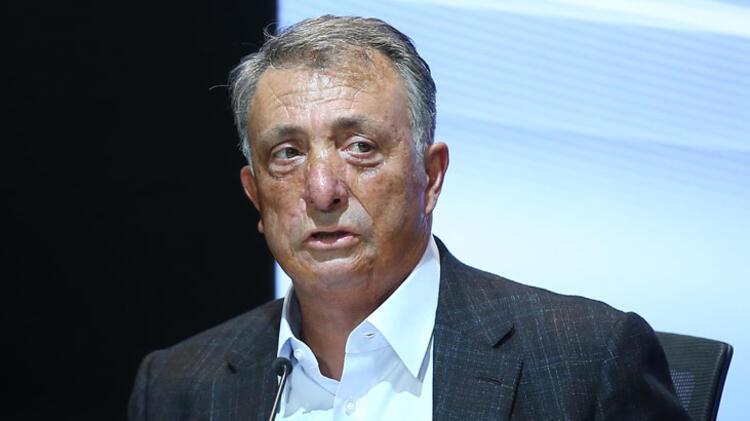 Başkan Ahmet Nur Çebi aradı