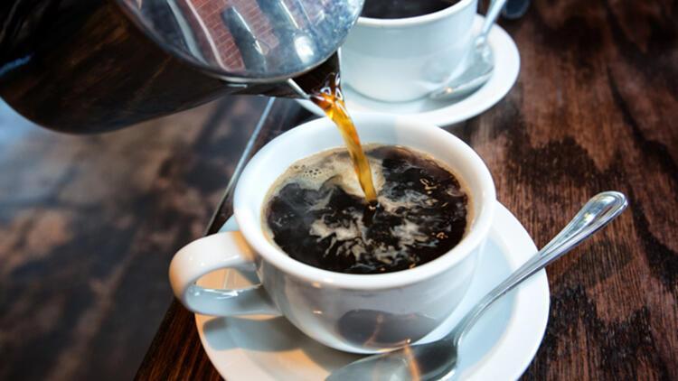Kahve içmeden ayılamıyorsunuz ama ya mideniz