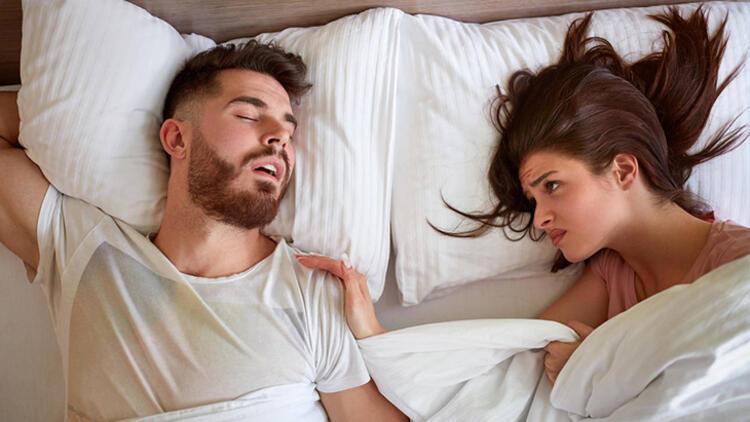 3-Yorgun bir şekilde yatağa girmeyin