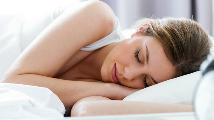 Uykusuzluk iştah açıyor