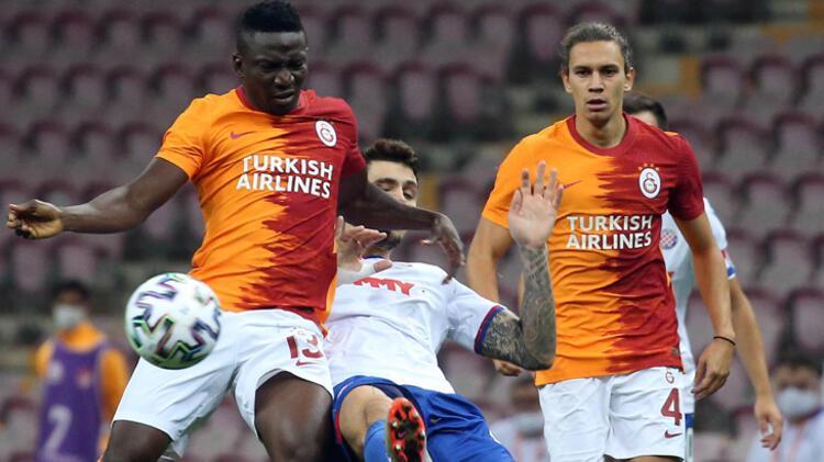 Belhanda girdi maç çözüldü - Mehmet Demirkol / Fanatik