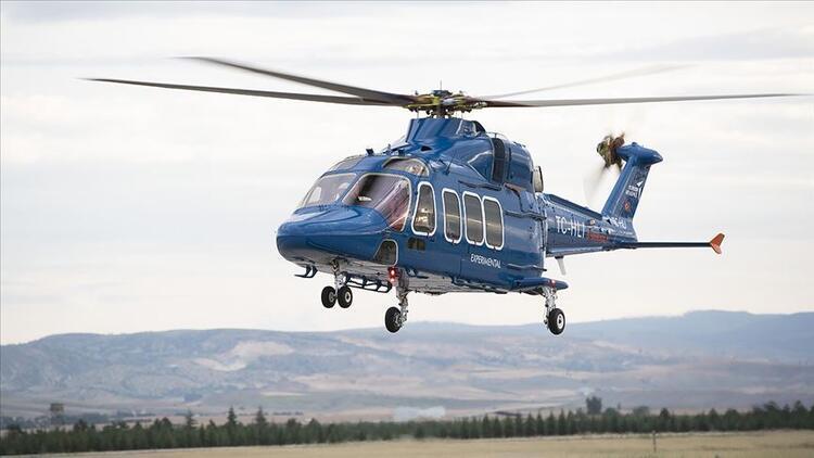 10 tonluk yeni nesil Atak helikopterinde son durum