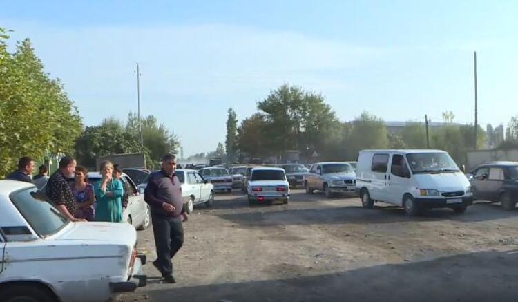 Ermenistana ait 12 uçaksavar füze sistemi imha edildi