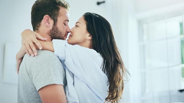 Cinsellikte mutlaka ön sevişme süresini uzatın: