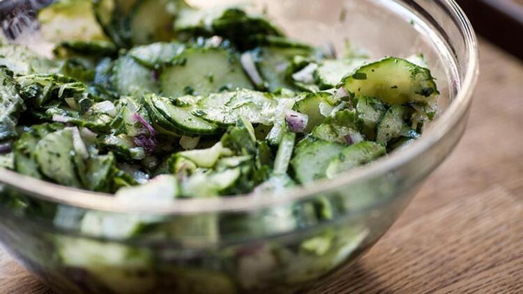Salatayı masum sanmayın