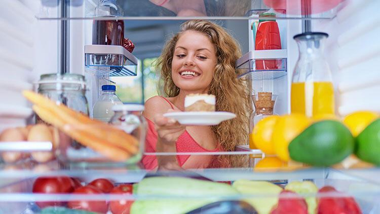 5. Şeker tüketiminizi azalacaktır