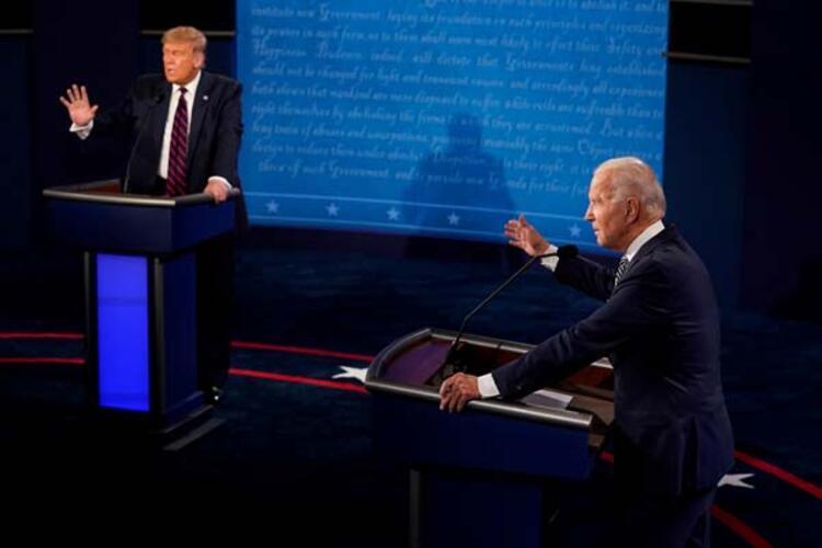 Trumpın Kovid-19a karşı planı yok