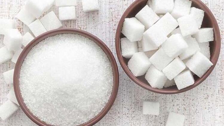 Basit şekerin tüketimi azaltılmalı