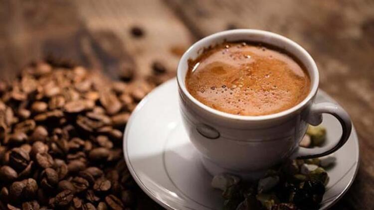 Türkiye - Türk Kahvesi