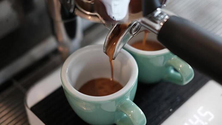İtalya - Espresso