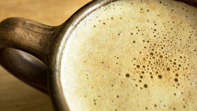 Fas - Baharatlı Kahve