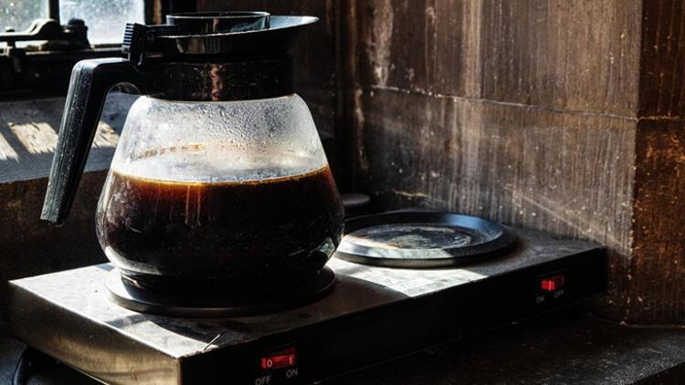5-Kahvenin çözünmesi lezzeti artırır