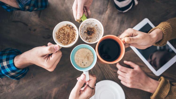 6-Kahvenin acı olmaması için bunu yapın