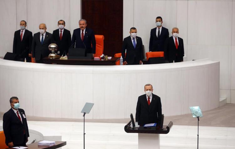 AZERBAYCANLI KARDEŞLERİMİZİN YANINDAYIZ